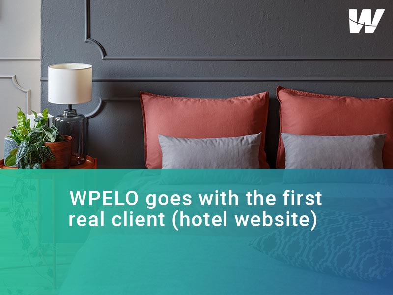 WPELO goes live